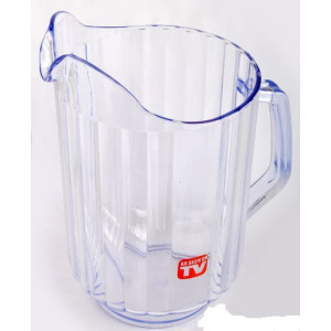 """Графин для воды (пластик)  """"Water Pitcher""""   1,5 л"""
