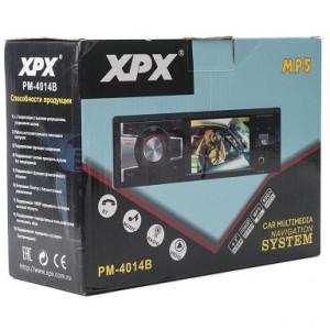Автомагнитола XPX-4014