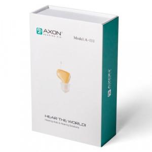 Слуховой аппарат Axon A-111