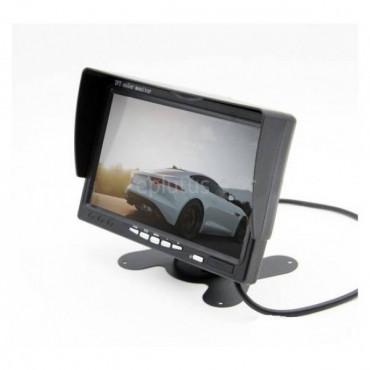 Монитор для камеры заднего вида CX702 #0