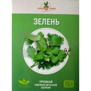 Петрушка Чудо-зелень «Домашние грядки»