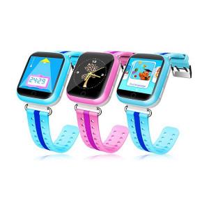 Часы Smart Baby Watch Q100 DS18