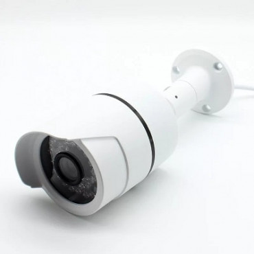 Купольная камера ENC EC-288 #0