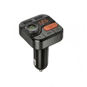 Автомобильный FM-модулятор с Bluetooth Eplutus FB-09