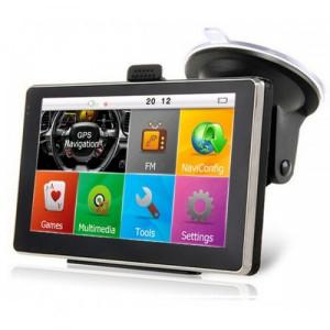 Автомобильный навигатор GPS-559