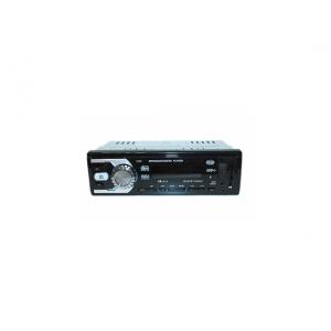 Автомагнитола CDX-GT1233 оснащена монохромным дисплеем, портами USB, SD и входом AUX, 4 х 25 Вт.