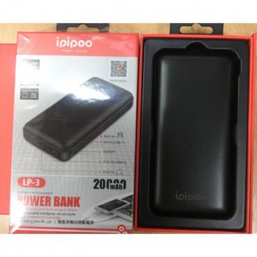 Аккумулятор Power Bank ipipoo LP-3 #0