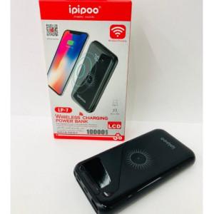 Внешний аккумулятор Ipipoo LP-7 POWER BANK 10000MAH