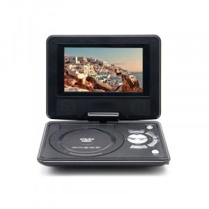 Портативный DVD плеер 7 LS-780T c цифровым тюнером DVB-T2