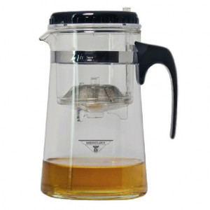 "Заварочный чайник ""Mercury"", MC - 6491  750 мл."