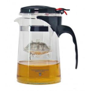 "Заварочный чайник ""Mercury"", MC - 6492  500 мл."