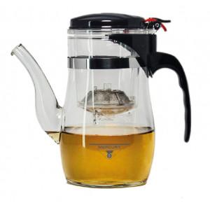 "Заварочный чайник ""Mercury"", MC - 6495  750 мл."