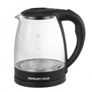 "Чайник электрический ""Mercury Haus"", MC - 6624  2,0 л. 2200 W"