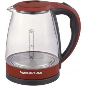 "Чайник электрический ""Mercury Haus"", MC - 6626  2,0 л. 2200 W"