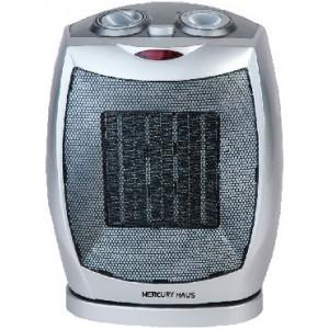 """Керамический тепловентилятор """"MercuryHaus"""", MC - 6787"""