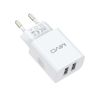 Сетевое зарядное устройство Mivo MP-224