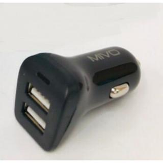 Автомобильное зарядное устройство Mivo MU210