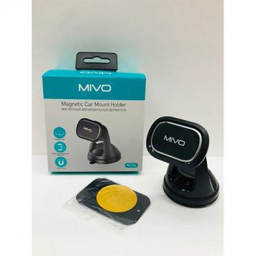 Автомобильный магнитный держатель для телефона Mivo MZ04