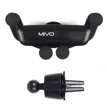 Авто-раздвижной гравитационный держатель Mivo MZ08 #0