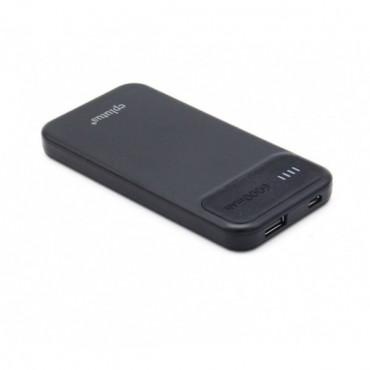 Внешний аккумулятор 6000мАч Eplutus PB61 #0