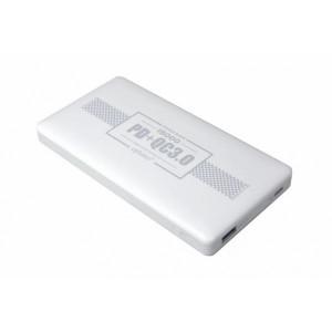 Внешний аккумулятор 15000 мАч Eplutus PD-151 с поддержкой Qualcomm Quick Charge 3.0