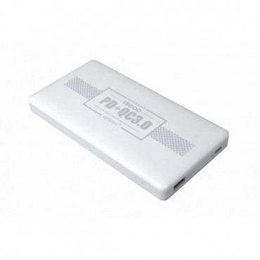 Внешний аккумулятор 15000 мАч Eplutus PD-151 с поддержкой Qualcomm Quick Charge 3.0 #0