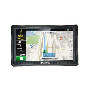 Навигатор GPS Pioneer PM716