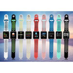 Легкие умные часы Zgpax S226