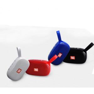 Беспроводная Bluetooth колонка T&G TG-173