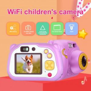 X200 Детская цифровая камера мини