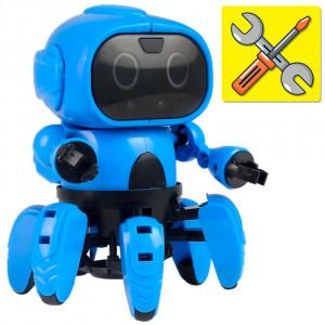 Умный робот-конструктор Small Six Robot