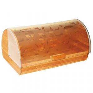 Хлебница деревянная Maestro MR-1674S