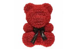Подарочный Мишка из Роз