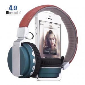 Беспроводные Bluetooth наушники YW-998BT