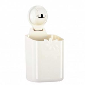 Корзина декоративная на вакуумных присосках Feca 427122-0611