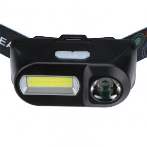 Налобный фонарь светодиодный 700lm KX-1804
