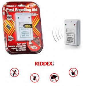 Отпугиватель грызунов и насекомых Riddex Plus (Риддекс Плюс) Pest Repelling Aid