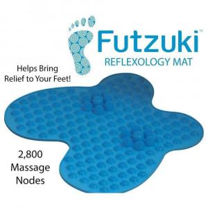 Массажный коврик для ног Futzuki Reflexology Mat