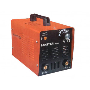 Инверторныйсварочный аппарат MASTER MS-220