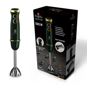 Блендер электрический Berlinger Haus Emerald Collection 600W BH-9046