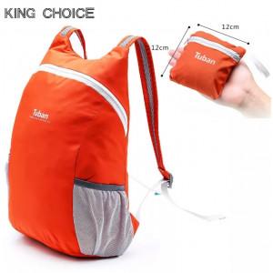 Складной компактный рюкзак Tuban