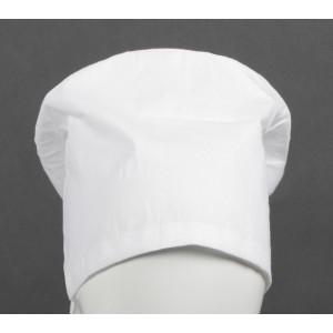 Колпак повара (тк.Бязь ГОСТ) 5 шт., белый