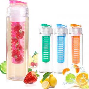 Бутылка для фруктовой воды Fruit juice Pro