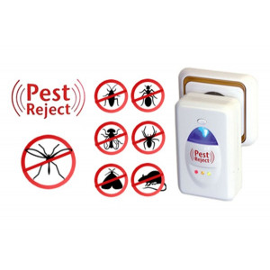 Отпугиватель насекомых Pest Reject (Пест Реджект)