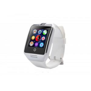 Умные часы Smart watch Q18S белые