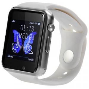 Умные часы Smart Watch W8 Белые
