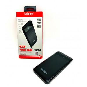 Power Bank LP-9 Eplutus iPiPoo 2 USB 10000mAh