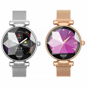 Умные часы Женские B80 Smart Watch Gold