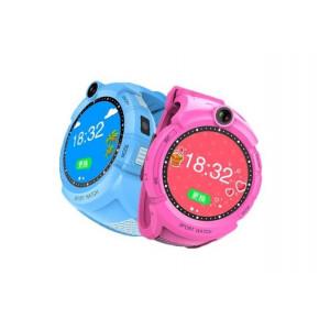 Умные детские Smart Baby Watch Q610S