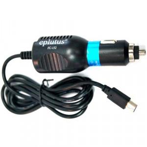 Автомобильное зарядное устройство mini USB FC-152